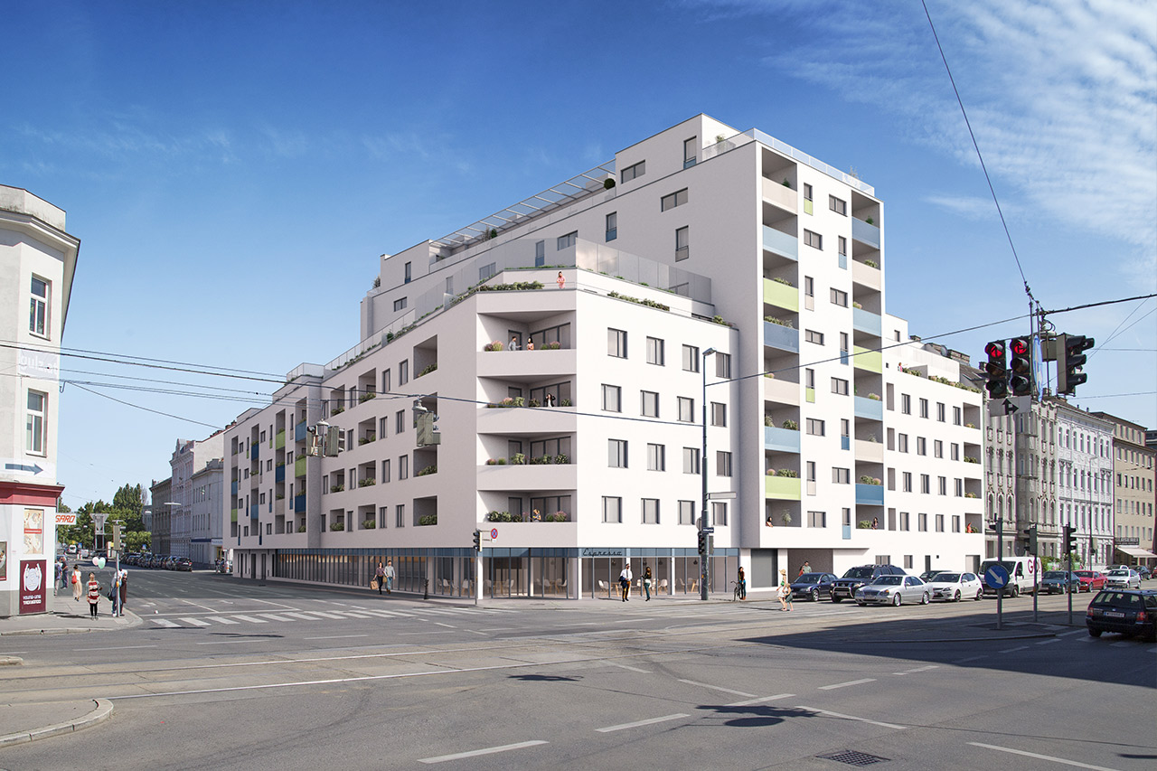 square 21 mietwohnungen in 1210 wien. Black Bedroom Furniture Sets. Home Design Ideas